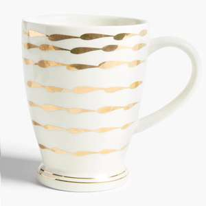 John Lewis & Partners Latte mugs, various designs, were £15 now £2 (Free C&C for orders over £30 or £2 under / £3.50 delivered)