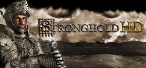 [Steam] Stronghold HD - On sale at 87p on Steam