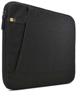 Case Logic Huxton Sleeve for 15.6-Inch Laptop - Black for £3 @ Wilko (c&c £2)