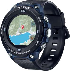 CASIO WSD-F20 Pro Trek Smartwatch - £157.50 at Go Outdoors with Code (+£5 if you do not already have a Discount Card)
