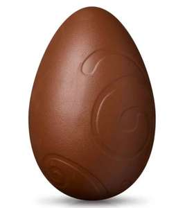 Milk Chocolate Easter Egg (265g) now 50p + £3.95 Delivery (was £7) at Thorntons