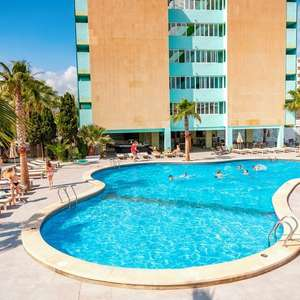 Holiday BH MALLORCA APARTMENTS MAGALLUF, MAJORCA +flight- 30th sept to 3rd oct based on 2 persons £176pp @ jet2holidays