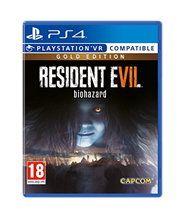 [PS4] Resident Evil 7 Gold Edition £15.49 delivered @ Base