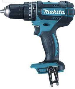 Makita DHP482Z 18 V 62Nm Combi Drill Body Only - Blue £46.00 @ Amazon