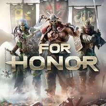 For Honor Standard Edition Free (PC) @ Ubisoft