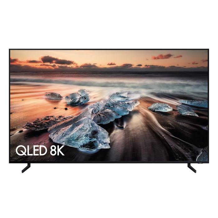 Samsung QE65Q900R 65 inch QLED 8K HDR 3000 Smart TV TVPlus £2,499 at Richer Sounds