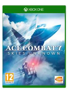 Ace Combat 7: Skies Unknown (Xbox One) - £24.85 delivered @ Base
