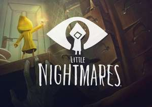 Little Nightmares PC £2.58 at Gamivo