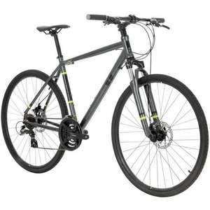 Compass Control / Contour Men's and Women's Hybrid Bikes - £169.15 (With Code) at Go Outdoors