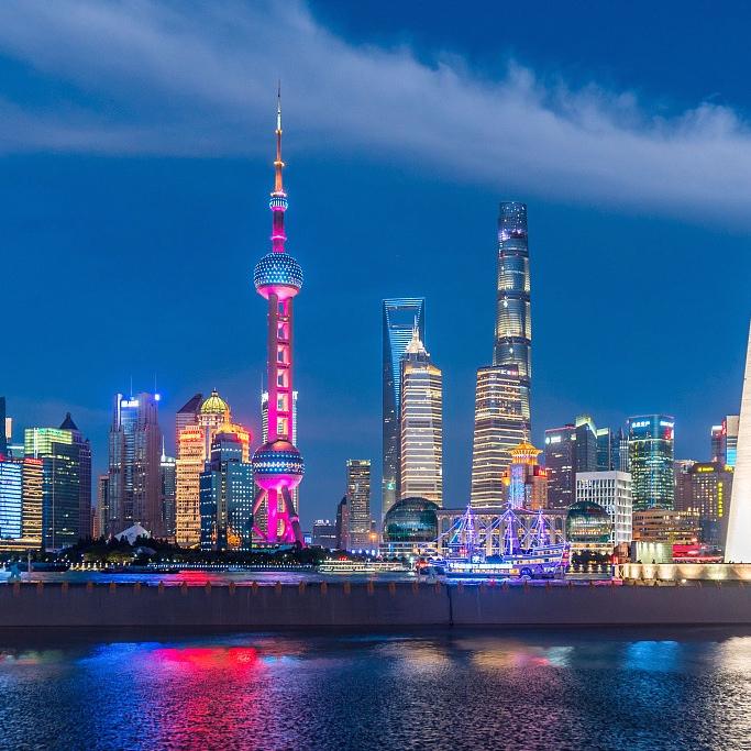 Direct return flight to Shanghai £338 (Departing LGW / Nov & Jan departures /Incl 23kg hold luggage /Air China) @ Skyscanner (TravelTrolley)
