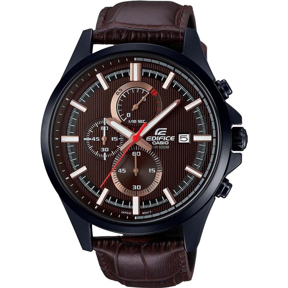 Casio Mens Edifice Watch EFV-520BL-5AVUEF - £59 @ Watches2U
