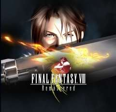 FINAL FANTASY VIII Remastered - £15.99 @ PSN - Pre-Order (Release Date 3rd September 19)