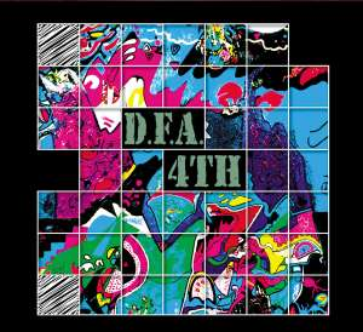 Outstanding  Italian Progressive Rock - D.F.A. - 4th Album (Complete) - Free Download @ DutyFreeArea.Bandcamp.Com