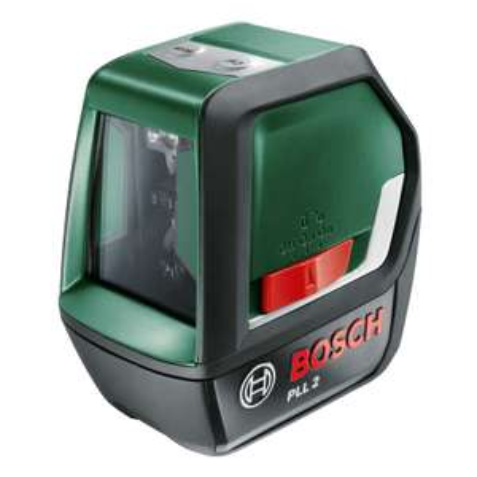 Bosch PLL 2 Cross Line Laser - £26.25 @ Homebase (Free C&C)