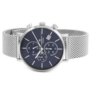 Accurist Mens Chronograph Quartz Watch with Stainless Steel Strap 7188 - £57.06 Sold & Shipped by Amazon