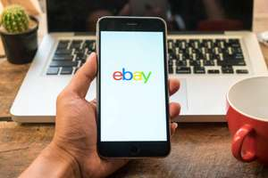 eBay up to 1250 bonus Nectar points (tiered spends up to £30) via the Nectar App