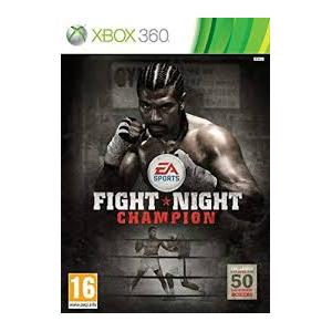 Fight night champion Xbox game - £4.99 download @ Xbox.com Store