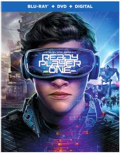 Ready Player One HD+ to own - £1.99 using code @ Chili