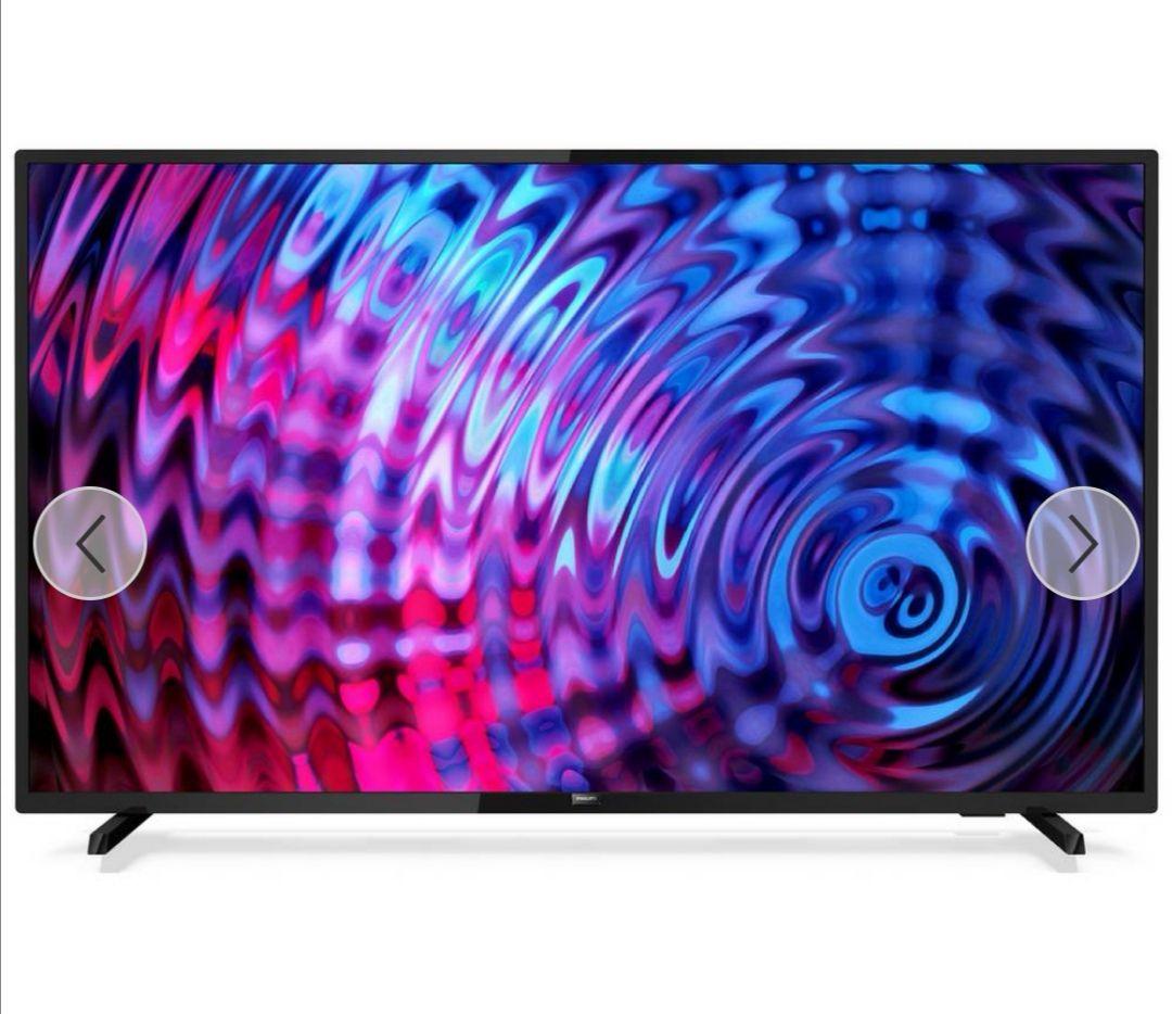 Philips 43 Inch 43PFT5503 Full HD LED TV £249 @ Argos