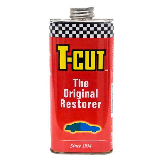 T-Cut 300ml - £2.75 @ Tesco