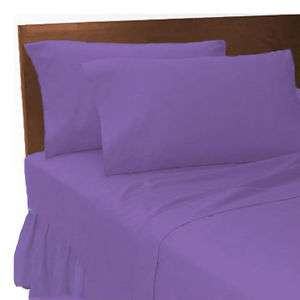 Pillow Case (pair) Lilac £1.50 delivered @ silverstone4270 ebay