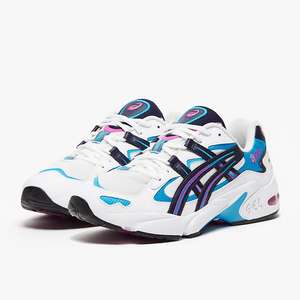 Asics Gel Kayano 5 OG trainers £58.95 delivered 3 up to 13 in stock @ Prodirectsoccer