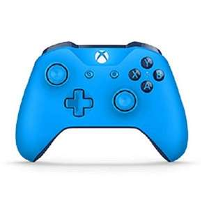 Microsoft Xbox Wireless Controller (Blue) - £30.57 - Amazon.de