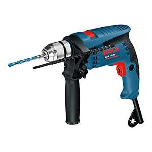 Bosch Professional GSB13RE Corded 240 V Impact Drill, £47 at Amazon Germany
