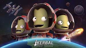 [Steam] Kerbal Space Program PC - £6.07 with code @ Green Man Gaming