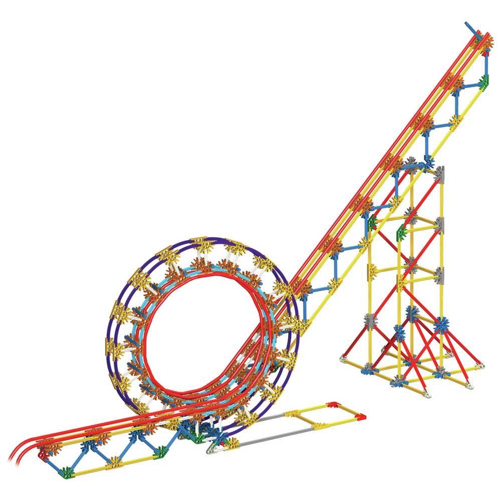K'NEX Roller Coaster Physics Set £99.99 at Argos