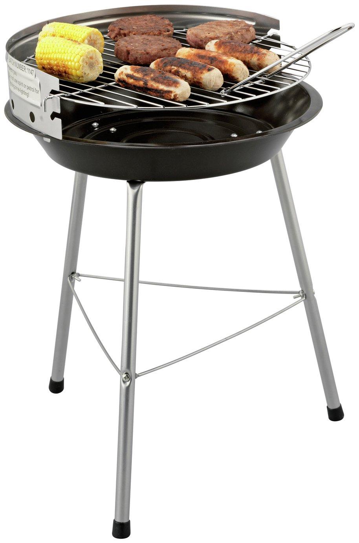 35cm Round Charcoal BBQ - £7.50 @ Argos c&c