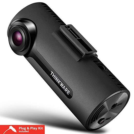 Thinkware F70 Dash Cam - Plug & Play £39.89 @ Amazon