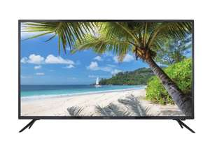 Linsar 65UHD520 65 inch 4K TV + Roku Smart Stick £449 @ Richer Sounds