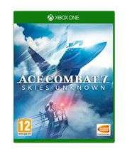 [Xbox One] Ace Combat 7: Skies Unknown - £24.85 Delivered @ Base