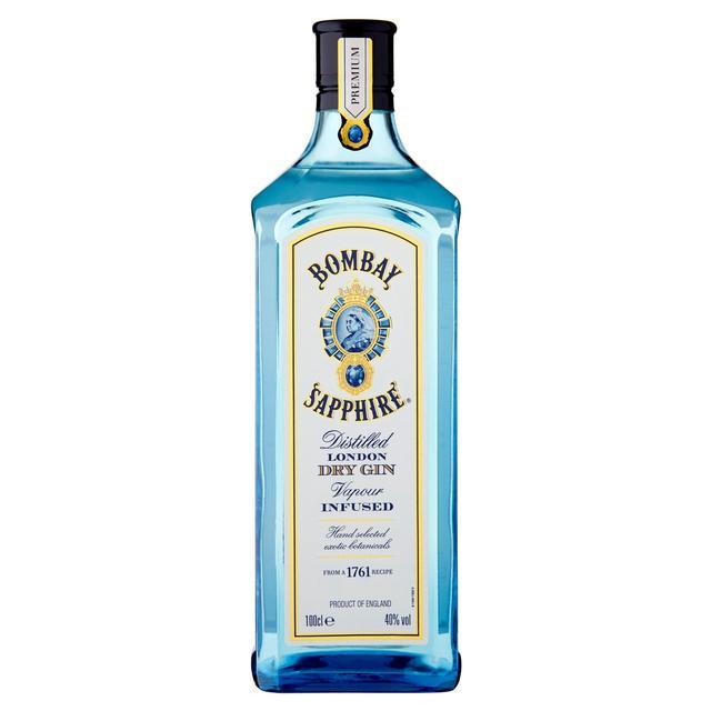 1l Bombay Saphire £21 @ Ocado