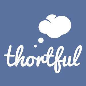 Any A5 Card for 99p / £1.69 delivered with Thortful via Wuntu