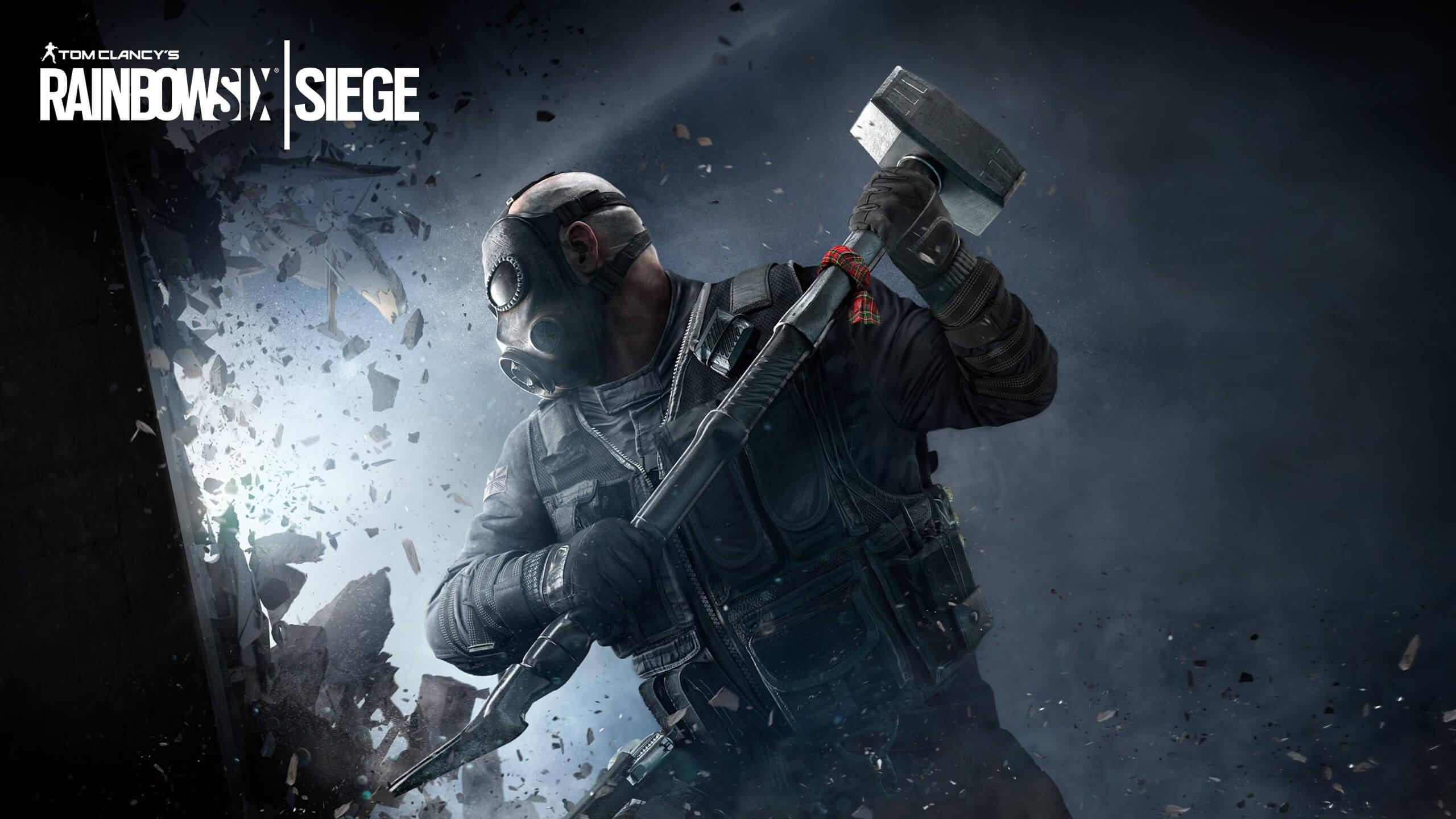 Tom Clancy's Rainbow Six Siege: Free Trial Week @ Epic Store