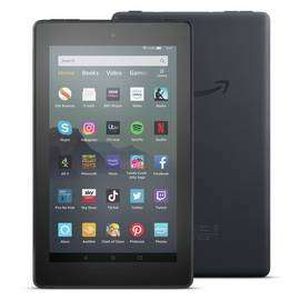 Amazon fire 7 16GB now back to £34.99 at Argos (Free C&C)