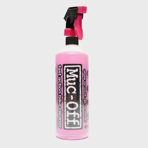 Muc Off Bike Cleaner 1L reduced to £5 to clear at Tesco Hindley (Wigan)