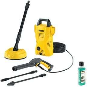 Karcher K2 Compact Home - £78.00 @ Wickes