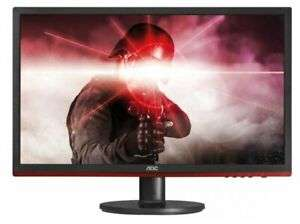 AOC G2260VWQ6 21.5-inch Full HD Gaming LED Monitor Widescreen 16:9, 1ms Response - Refurbished - £69.99 @ eBay / laptopoutletdirect