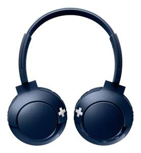 Philips on-ear headphones SHB3075BL/00 on-ear Bluetooth headphones at Amazon for £25.48