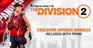Tom Clancy's The Division 2 - In-Game Loot Free (PC/XBox/PS4) @ Twitch Prime