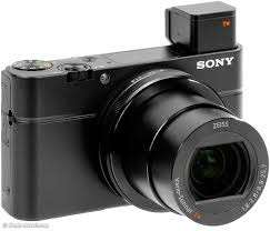 Amazon Deal of the Day : Sony RX100 III : £389 - Cheapest since Prime Day and Subject to £50 Cashback