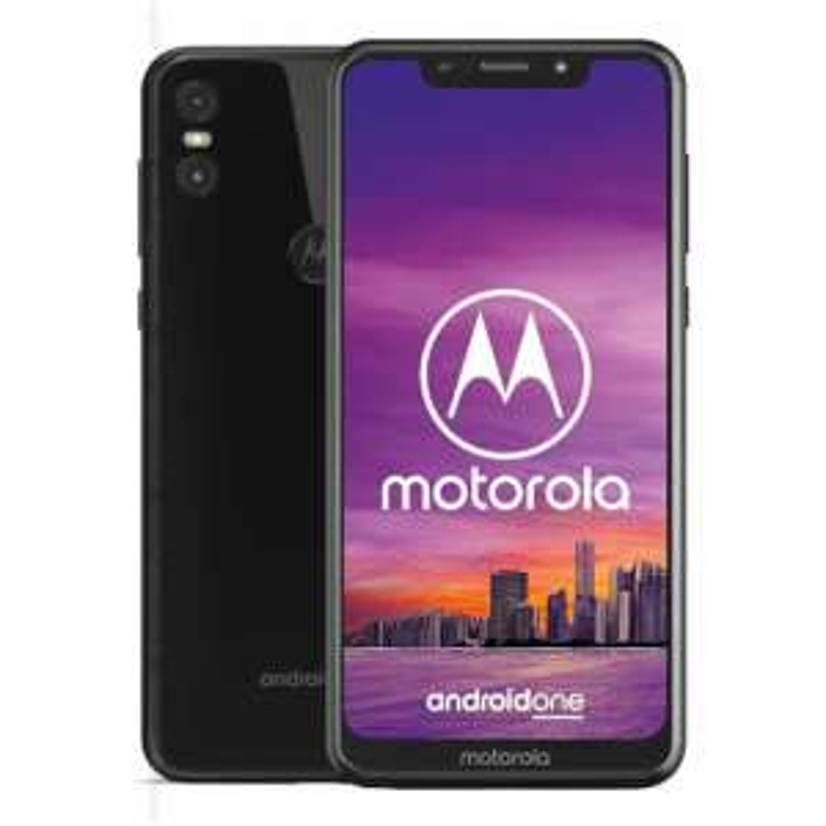 "Motorola One Dual SIM Smartphone, Android, 5.9"", 4G LTE, SIM Free, 64GB, £170 at John Lewis & Partners instore (Welwyn)"