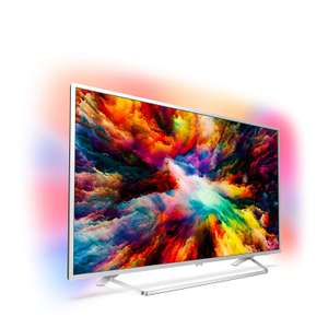 Philips 7000 series 50PUS7383 Ambilight P5 processor - Amazon Deal of Day £459