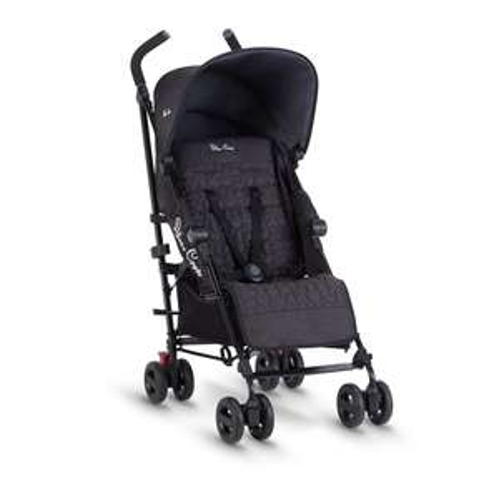 Silver cross zest stroller black/grey (new design) £110 @ Boots