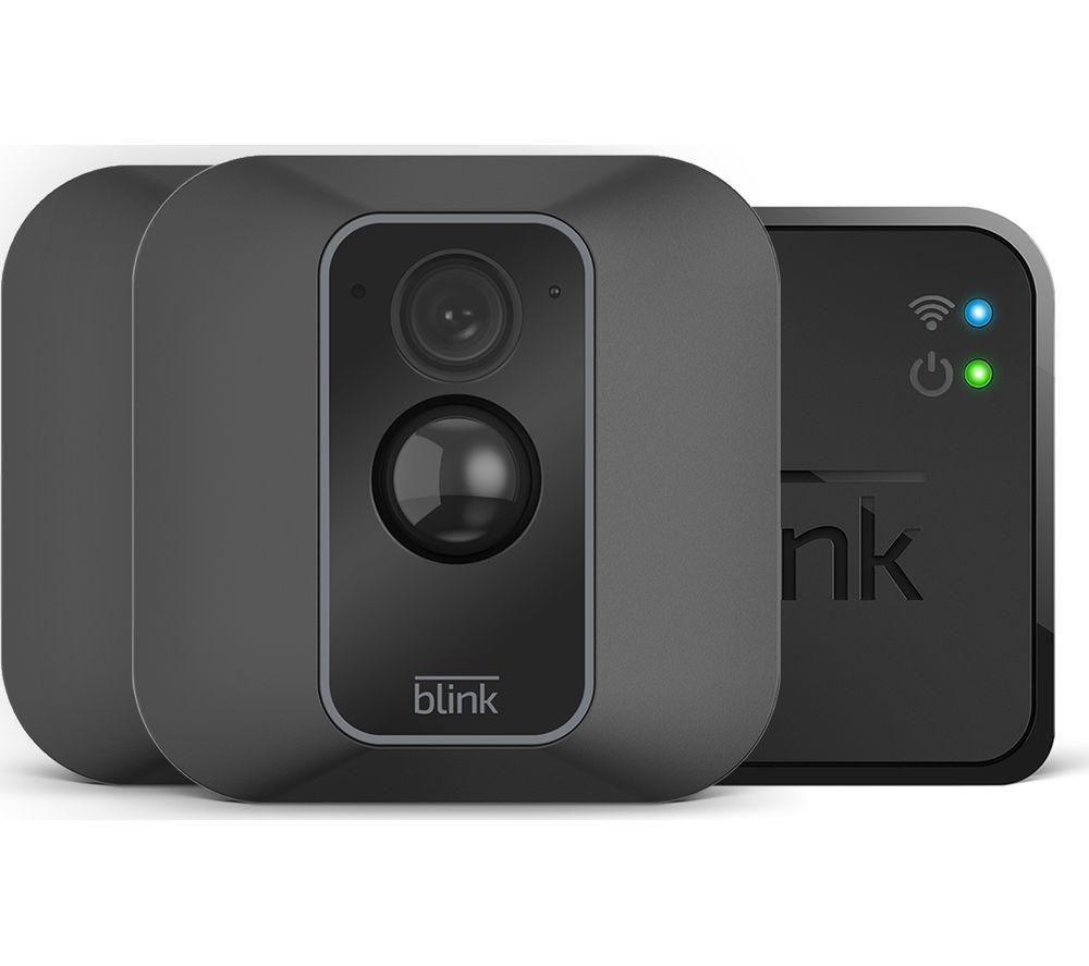 Blink xt 2 - 2 camera system £139.99 @ Currys