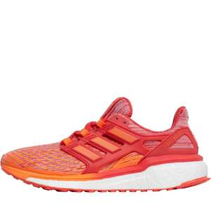 Adidas Women's Energy Boost trainers rrp £129.99 now £44.95 delivered or £39.99 Premier @ M&M Direct