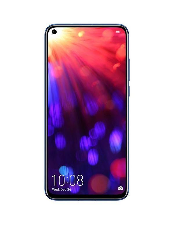 New Honor View 20, 128GB - Blue Smartphone £314.99 @ Very (Via BNPL)